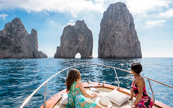 Amazing Capri Tour